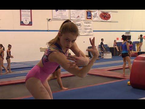 illinois state gymnastics meet 2012