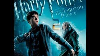 Прохождение Harry Potter and the Half-Blood Prince - часть 2