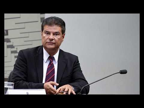 Nelsinho diz que uso de cloroquina pode causar morte e 'nada poderá ser feito'