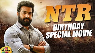 YOUNG TIGER NTR BIRTHDAY SPECIAL MOVIE LIVE | #HappyBirthdayNTR | Jr NTR Latest Telugu Movies - MANGOVIDEOS