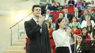 O viata sfanta - Andreea si Andrei Mois