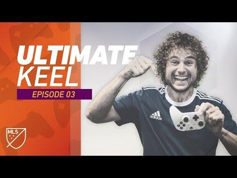 RIP Stephen's Goal Differential | Ultimate Keel - Season 2 Episode 3