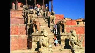 Nepal Sights and Tourist Attractions