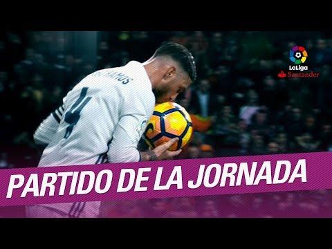 Partido de la Jornada: RC Deportivo vs Real Madrid