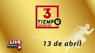 3er Tiempo de MARCAS 13-04-21