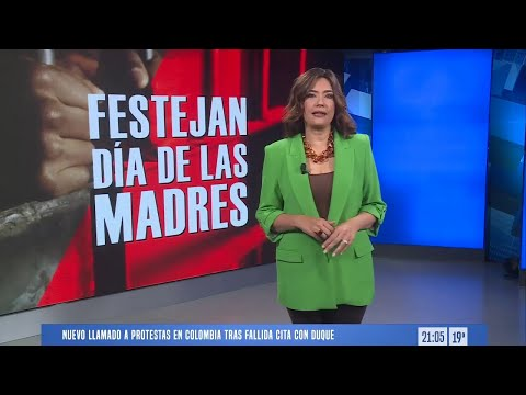 Noticiero ESTELAR 9 pm, 10 de mayo de 2021