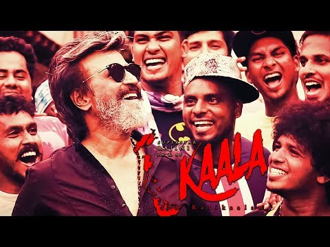 OFFICIAL: Kaala New Release Date Announced! | Rajinikanth