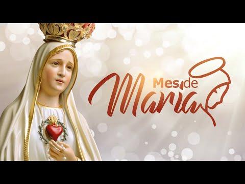 SANTA EUCARISTÍA || Martes de la VI semana de Pascua | Segundo día del triduo de la Virgen de Fátima