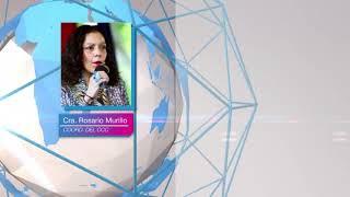Compañera Rosario Murillo | 10 de Junio 2021
