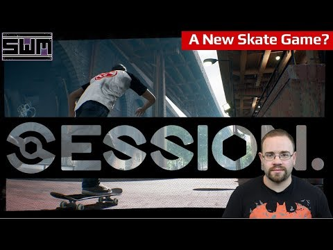 connectYoutube - Session - Is This The Next Skate Game?   Spawn Wave Plays