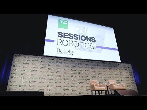 TC Sessions: Robotics Highlight Video