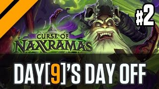 Day[9]'s Day Off - Naxxramas All Day - P2