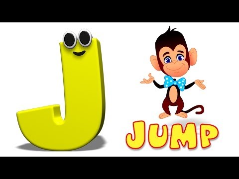 Download Youtube mp3 Phonics Letter J song
