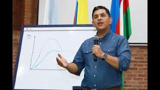 Jorge Iván Ospina insiste en el aislamiento voluntario para los caleños