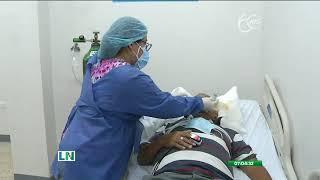 El Municipio de Guayaquil busca fortalecer la atención de pacientes con COVID-19