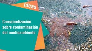Proyecto para conscientizar sobre la contaminación en aguas | Ideas