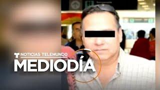 Así es la familia del niño que mató a su maestra en México   Noticias Telemundo