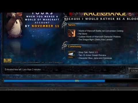wow patch 3.0.1 to 3.3.5a