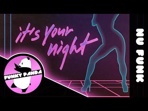 connectYoutube - Nu Funk   Space9 - It's Your Night (feat. Josh Tobias)