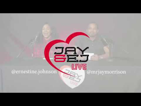 """connectYoutube - The """"Jay & EJ Live"""" Podcast Pilot EP"""