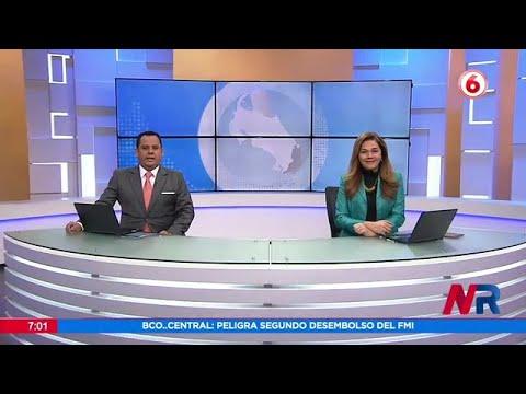 Noticias Repretel Estelar: Programa del 25 de Agosto del 2021