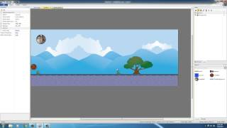 Physics Puzzle Game Development w/ Construct 2 - Tutorial 6 - Reloading the Cannon