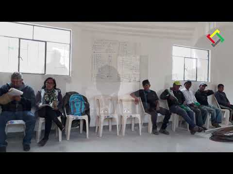 Empresa Unipersonal Wilfredo Elvio Santos Miranda  Área Poderosa 10