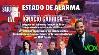 Debate post manifestación y nuestro troleo a PSOE en Ferraz y Moncloa que ha cabreado a Sánchez