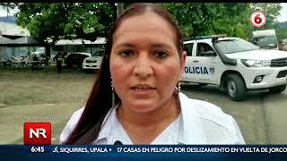 Alcalde de Talamanca cuenta lo que hizo Albino Vargas en la municipalidad
