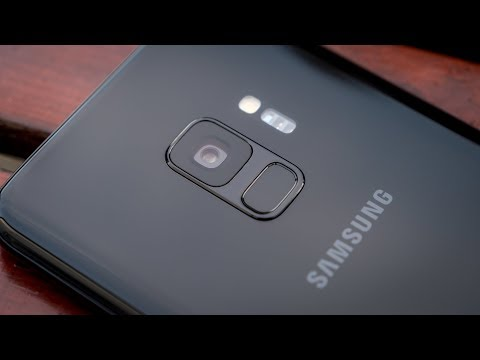 Samsung Galaxy S9 Camera Review (In-Depth)
