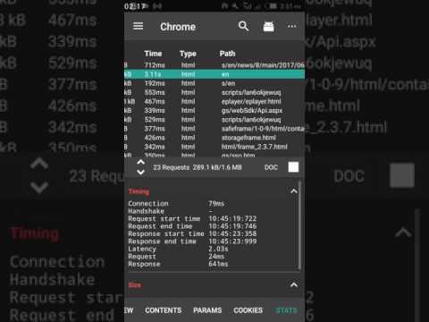 Debug Proxy 6 51 Загрузить APK для Android - Aptoide
