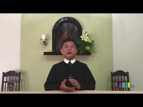 LHS Thứ Sáu sau CN XIV TN: CON ĐƯỜNG HẸP - Linh mục Giuse Đinh Hữu Thoại , DCCT