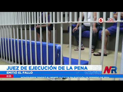 Prohíben a Justicia y a otras autoridades referirse sobre la crisis penitenciaria