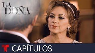 La Doña, Edición Especial (Primera Temporada)   Capítulo 01   Telemundo Novelas