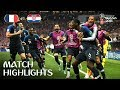 France v Croatia - 2018 FIFA World Cup FINAL - HIGHLIGHTS