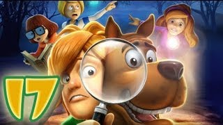 Scooby-Doo ! : First Frights (Wii, PS2) Walkthrough Part 17