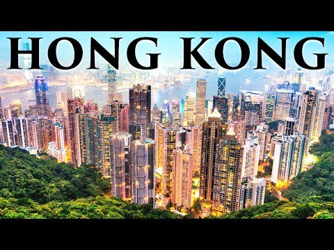 connectYoutube - The History of Hong Kong