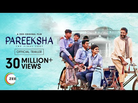 Pareeksha | Official Trailer | Prakash Jha | A ZEE5 Original Film | Premieres 6th August on ZEE5