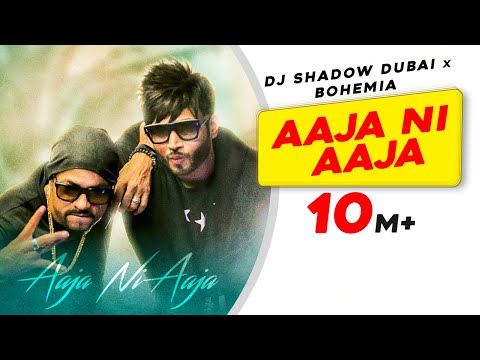 Aaja Ni Aaja-Bohemia HD Video Song With Lyrics Mp3 Download