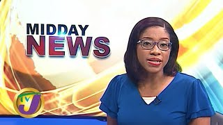 TVJ Midday News: Water Shortage | Alpart Dust Nuisance  - February 14 2020