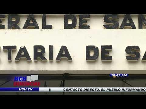 ¡Interponen denuncia contra ministra de Salud por supuesto favoritismo en otorgamiento de plazas