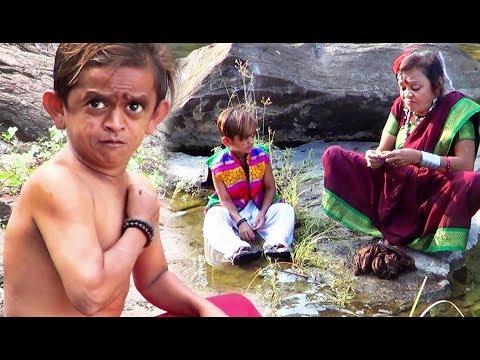 connectYoutube - बाहुबली 3 Bahubali spoof Prabhas || Khandesh Ki Comedy || 2017 October Comedy Video