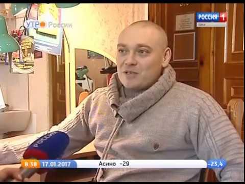 В Каргаске прошёл первый фестиваль любительских театров Томской области
