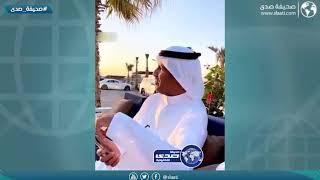 جلسة غنائية مع الفنان خالد عبدالرحمن