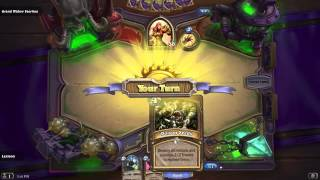 Hearthstone: Curse of Naxxramus: Giant Bomb Quick Look