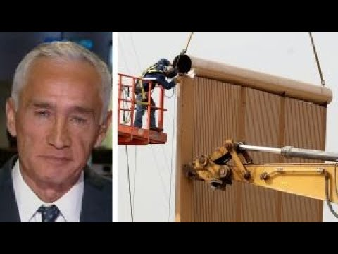 connectYoutube - Jorge Ramos: A wall would be completely useless