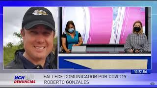 #Covid19 le arrebata vida a exdirector comercial de #DiarioTiempo