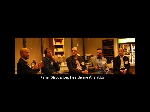 @AnalyticsWeek Panel Discussion: Health Informatics Analytics