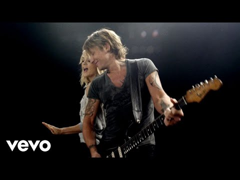 connectYoutube - Keith Urban - The Fighter ft. Carrie Underwood