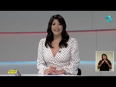 Costa Rica Noticias - Estelar Viernes 03 Setiembre 2021